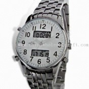 Promotional Digital Watch with Special Hard Case images