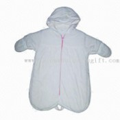 Babys Long Sleeve Wadded Sleeping Bags images