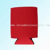 Foam Can Cooler Available in Different Colors images