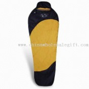 Mummy Sleeping Bag with Hollow Fiber Filling images