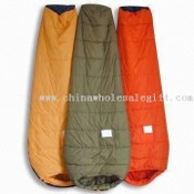 sleeping bag Military Sleeping Bag with Thermo Collar and Inner Pocket images