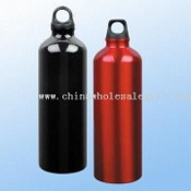 750ml Aluminum Sports Bottles with Food-grade Inner Coating images