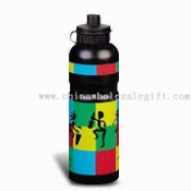 Eco-friendly Sports Water Bottle images