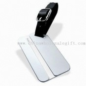 Novelty Design Luggage Tag with Paper Card Inside images