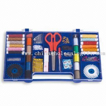 Needle Kit with Thread