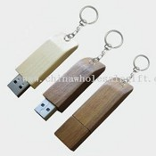 Wooden pen drive keychain images