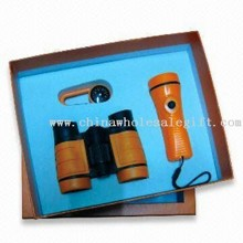 Three-piece Stationery Gift Set images