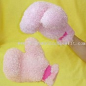 plush glove Plush Toy Boxing Gloves images