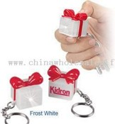 Christmas Gift Box Keychain images