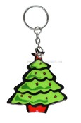Christmas Tree Keychain Light images