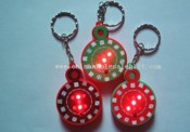 Flash Dice Keychain images