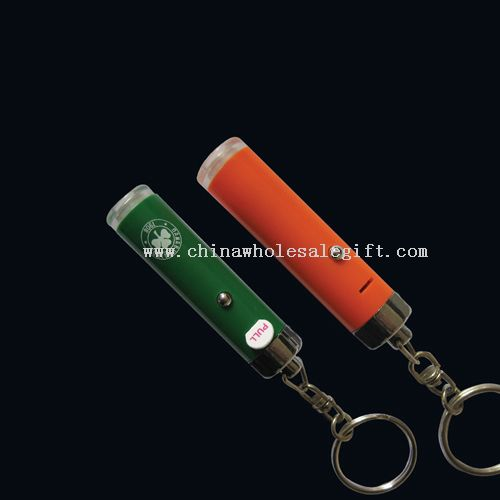 Projection Keychain