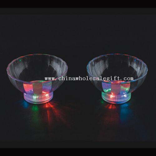 Flash Rice Bowl