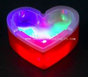 Flash Hearts Ashtrays images