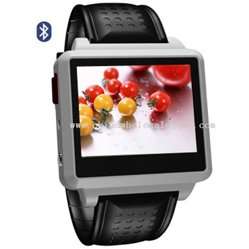 1.5TFT Bluetooth MP4 Watch