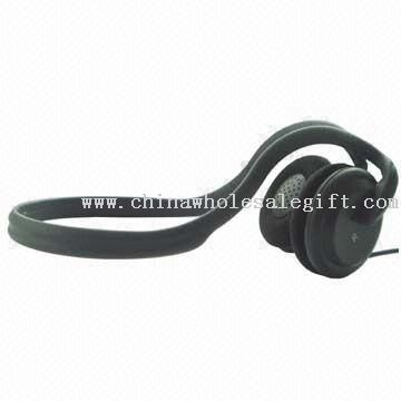High End Stereo Wired Headphones