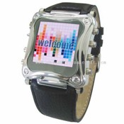 1.5-inch OLED MP4 Watch images