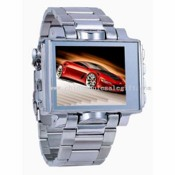 1.8-inch Steel MP4 Watch images