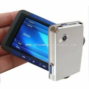 3.0 inch QVGA screen MP5 Player images