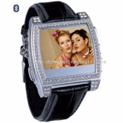 Bluetooth MP4 Watch images