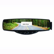 Rearview Mirror Bluetooth Car Kit images