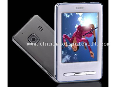 2.8inch touch panel MP4 Player