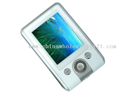 Full Color display MP4 Player