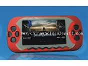 3.0 inch(16:9)  TFT display MP4 Player images