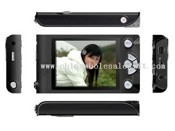 full color and high speed TFT MP4 Player images