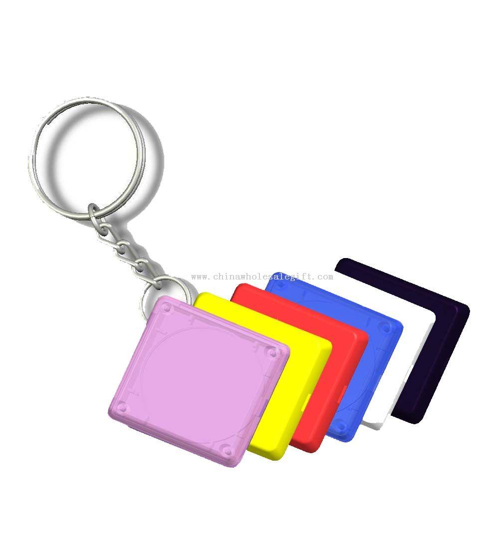 keyring key finder