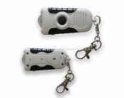 Whistle Key Finder con grabadora y la linterna images