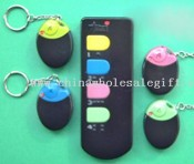 Wireless key finder images