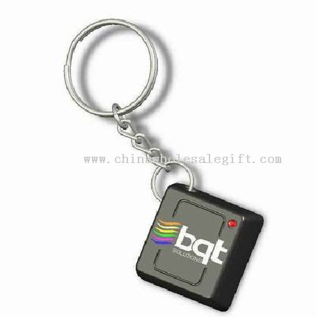 New Whistle Key finder in square shape