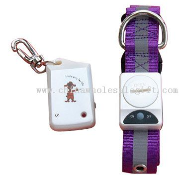 Remote Control pet Trainer