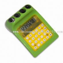 8-digit Water-powered Calculator images
