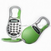 8 Digit Carabiner Calculator images