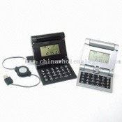 USB Hub with Calculator & Calenda images