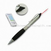 Three-in-one Multifunction Laser Pointer Pen images