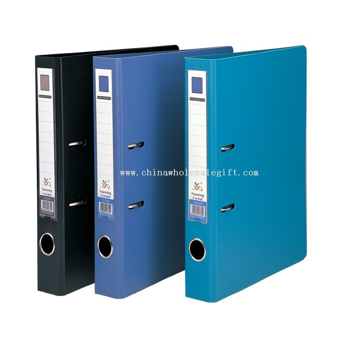 PP LEVER ARCH FILE