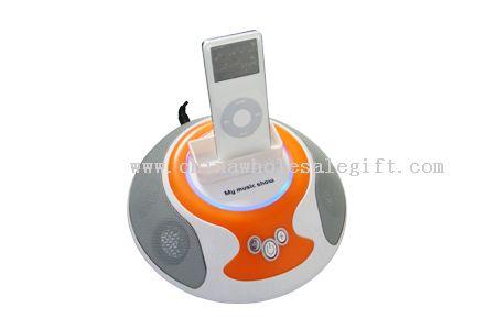 IPod & Mobile Digital Speaker