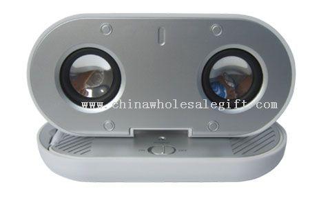 MP3/MP4 Player Mini Speaker