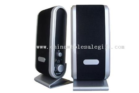 Multimedia USB Speakers