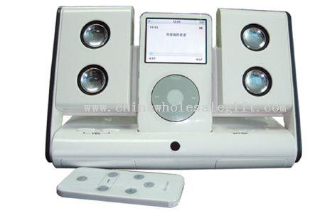 Portable Ipod Mini speaker