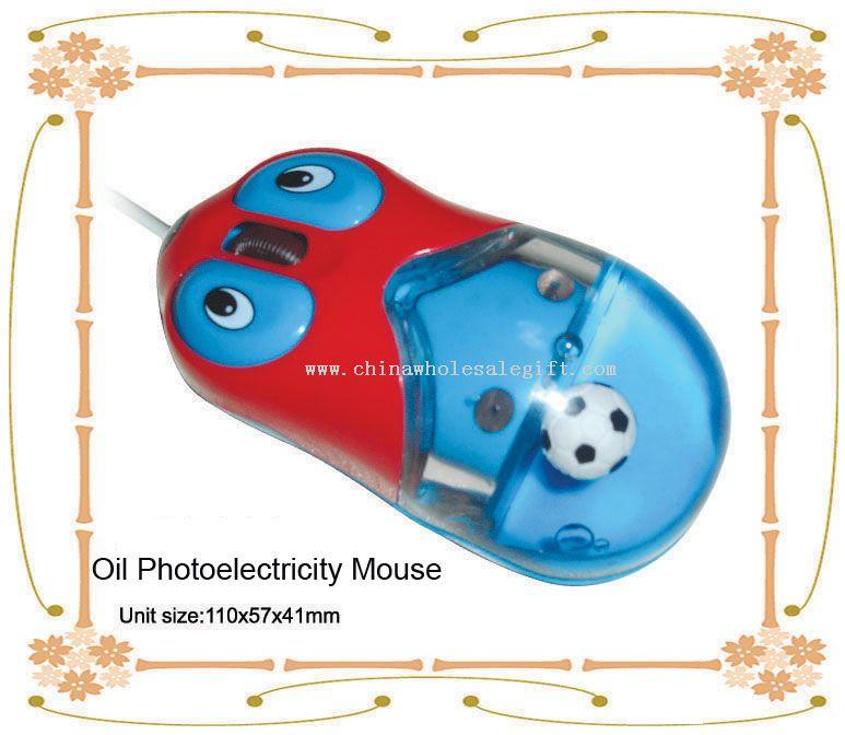 Liquid Optical Mouse