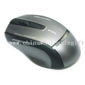 2.4GHz wireless optical Mouse images