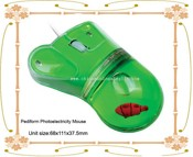 Foot Liquid Optical Mouse images