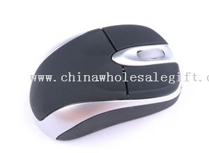 3D optical mouse with popular appearance