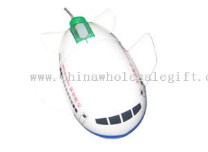 High resolution (800dpi)special shape gift mouse