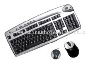 Wireless Keyboard images