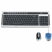 Wireless keyboard and mouse combo images